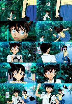Kata Bijak Detective Conan