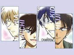 Kata-Kata Mutiara Dari Anime Detective Conan