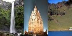 9 Tempat Yang Dipercaya Bikin Putus Cinta, Percaya?
