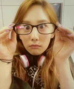 Taeyeon SNSD Membuat Fans Kaget