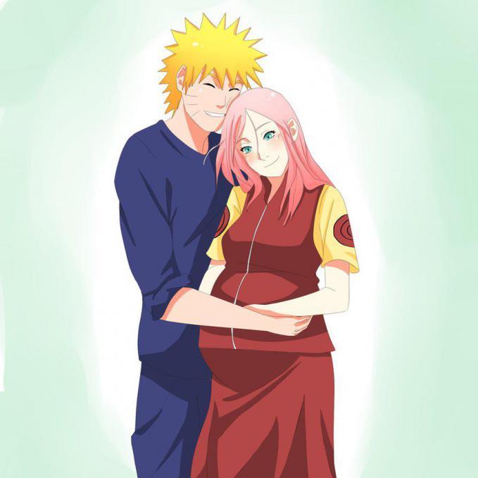 Cocok gak Naruto sama Sakura...? Tekan Wow jika Naruto sama Sakura cocok....:)
