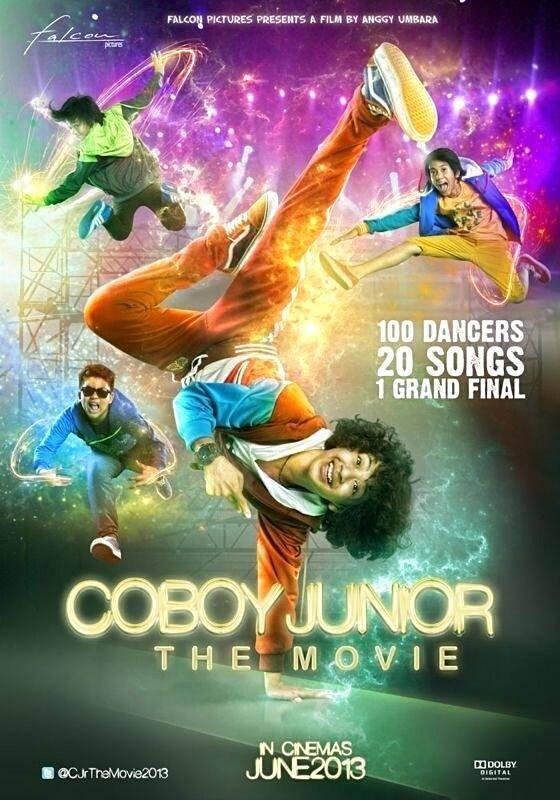 COBOY JUNIOR THE MOVIE !!!! SEGERA!!!