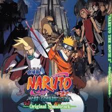 Global TV akan menayangkan Naruto the movie 2(legend of the stone of gelel) Besok malam Jam 18.00 WIB Jangan lupa lihat ya!!!!!!!!!!!!!!