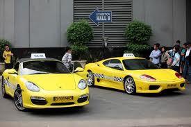 taxi sport di indonesia