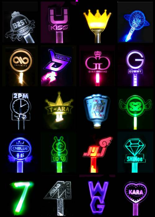kpop-lightstick,GOOD WOW