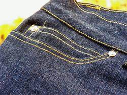 Asal Usul Kantong Kecil yang Menyelip pada Celana Jeans