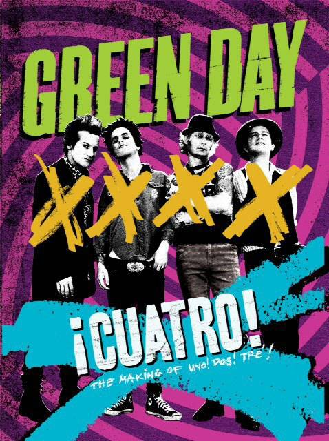 Green Day again