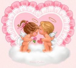 asal usul valentine