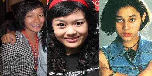 3 Artis yang Tewas Dalam Kecelakaan Maut 1.Olivia Dewi Soerijo 2.Valia Rahma 3.Nike Ardila