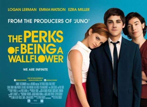 MOVIE QUOTE: Charlie: Why do nice people choose the wrong people to date? Taken From. THE PERKS OF BEING A WALLFLOWER (Emma Watson, 2012)