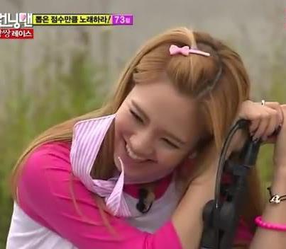 Kim Hyoyeon Girls Generation ^^ whos Hyohunnies?? Wow donkk ^^