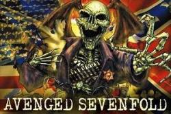 A7X [AVENGED SEVENFOLD]