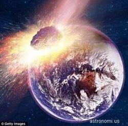 Misi Armageddon 2025