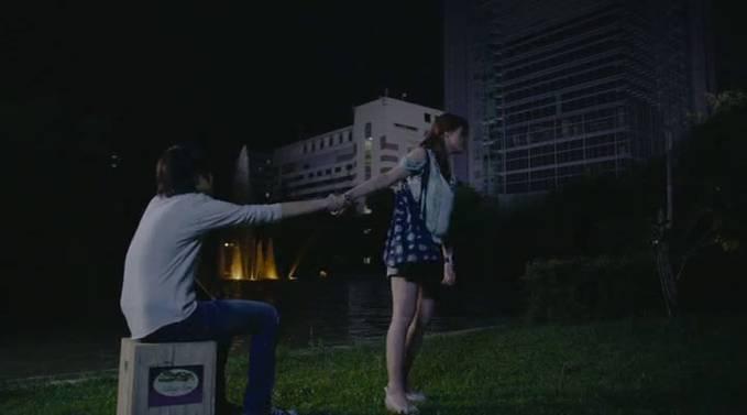 WOW!!! Jadi, di film Yes or No ini atau sering dibilang YON ini bertema mengenai ketika cinta saling bertabrakan. Film ini dibuat pada tahun 2010, akan tetapi sekarang udah ada YON 2 lohh dengan pemain yang sama :):)