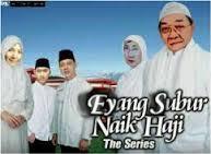 akan tayang sinema/sinetron di layar kaca anda eyang subur naik Haji setiap hari pukul 00.01, ,, WOW nya Athh !!!!