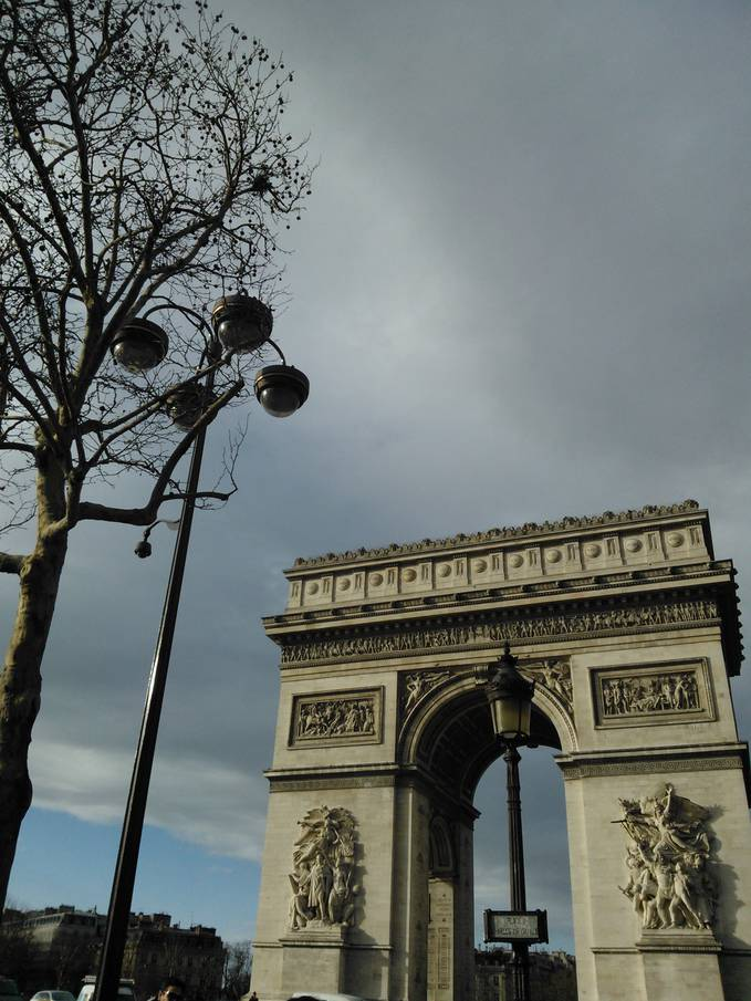 Art De Triong ,France. Klik wow nya ya :)