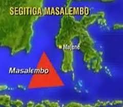 Misteri Segitiga Bermuda di INDONESIA