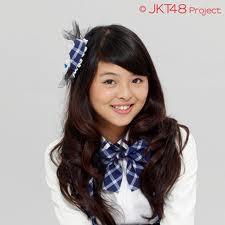 Bagi pencinta JKT 48 Ini profil Jesica Vania
