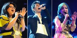 Peran Film Yang Pas Untuk Kontestan X Factor Indonesia