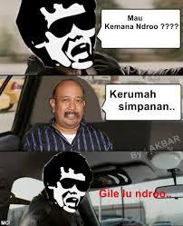 Gile Lu Ndro hahahahaha Wow?