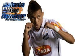 galeria dos renders - Neymar