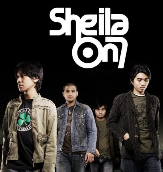 Misteri dibalik lagu &#8220;Sephia&#8221; grup band Sheila on 7