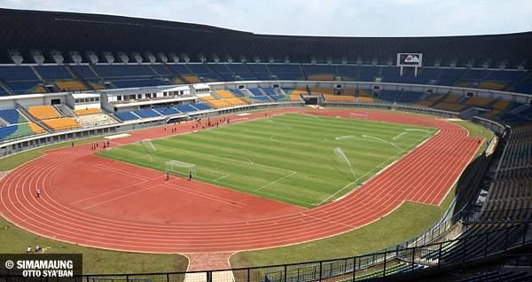 10 STADION TERMEGAH DI INDONESIA