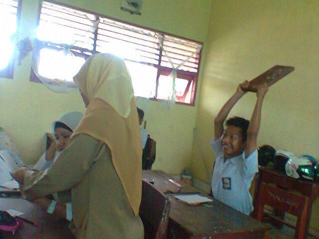murid Durhaka