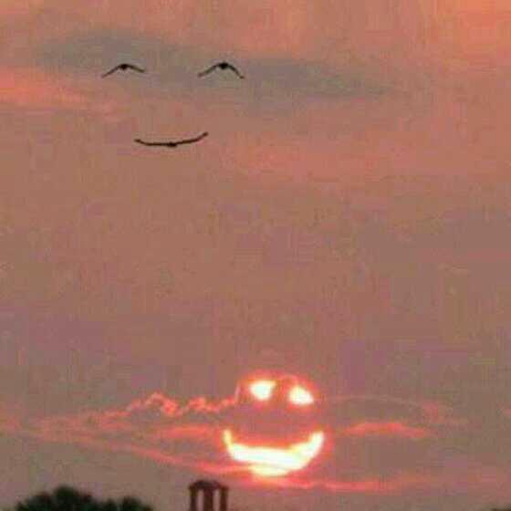 Awali Harimu dengan Penuh Senyuman ^_^ WOW dong ^_^