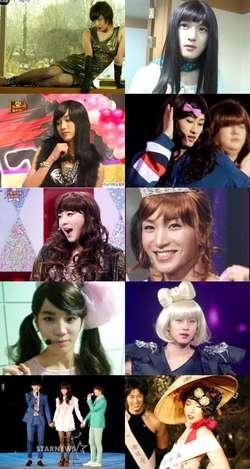 Ini nih Member Boyband Korea yang Cantik!!!(PART 1)