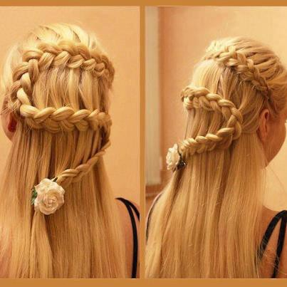 good hair! Wow and comment please