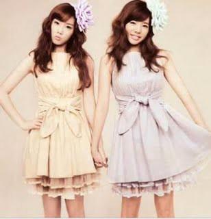 Taeyeon & Sunny