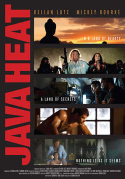 Java Heat Film Hollywood Berlokasi di Indonesia
