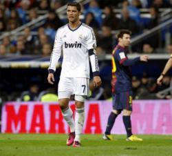 Cristiano Ronaldo Luar Biasa, Tapi Lionel Messi Terbaik di Dunia