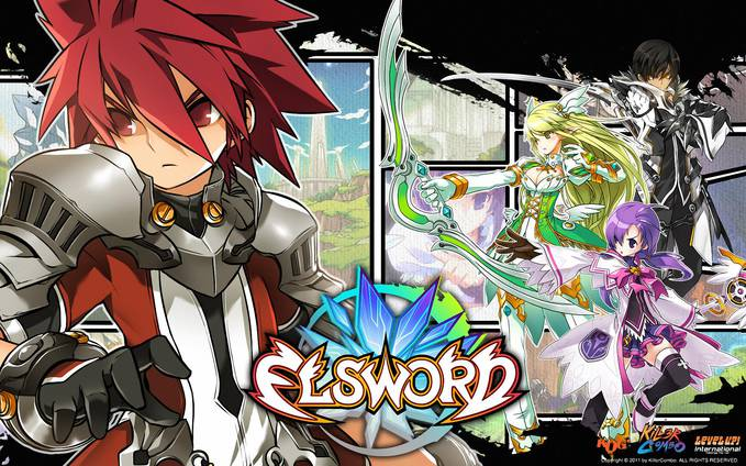Hayooo... siapa yang udah main game online ini??? siapa karakter yang kalian pake/favorite kalian?? komen+wow ya :DDDD