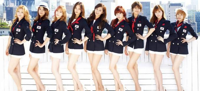 nine angels