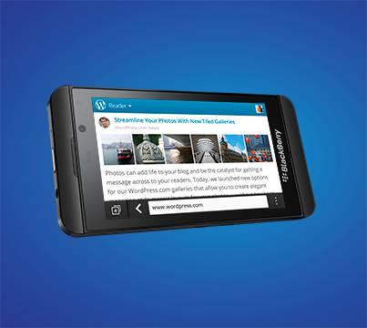 BlackBerry Z10 membawa nilai hasil keuntungan yg besar.Perusahaan asal Kanada tersebut menyebutkan bahwa keuntungan dari Z10 mencapai 40% dari semua jenis BlackBerry.Bahkan BlackBerry Dakota 9900 dan BlackBerry Q10 dikalahkan oleh Z10!