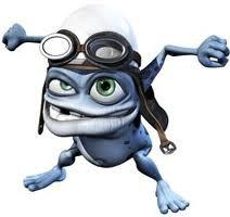 masih kenal film ini..ya ini merupakan film crazy frog...lucu nih filmnya...wow ya sobat pulsker