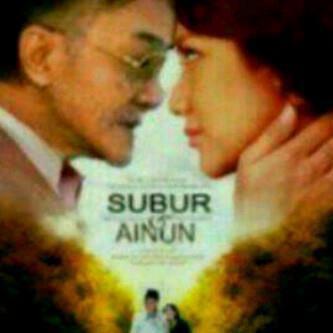 Film terbaru akan terbit pada tanggal 20 Januari 2090 . Subur & Ainun