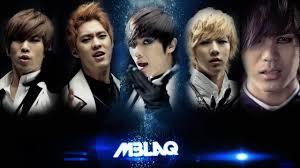 mblaq korean boyband