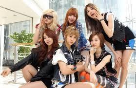 exid korean girlsband
