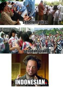 indonesian tercinta :)