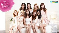 Fakta Unik SNSD {Girls Generation}