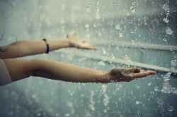 Tahukah Kamu Mengapa Hujan Memiliki Aroma
