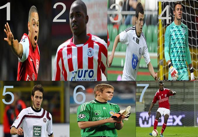 7 Pemain Muda berbakat yang Berlaga di Euro 2012 - Euro 2012 akan diselenggarakan sebentar lagi, kejuaraan sepakbola antar negara se-benua Eropa ini termasuk yang dinanti-nanti oleh para penggila dan mania bola di seluruh tanah air. Euro 2012,