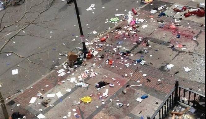 Ini nih , setelah tragedi Bom di Boston,US