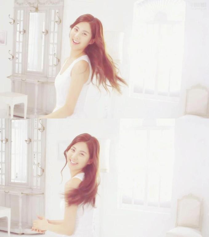 SEOHYUN..!! My bias so Beautiful..!!! i must say WOWWWW..!!!