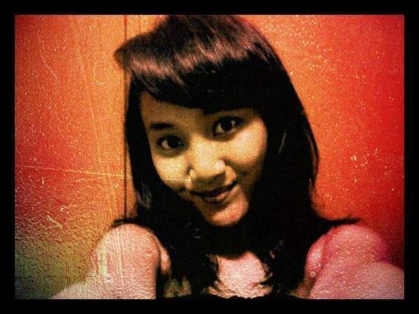 Inilah Foto Fatin Shidqia Lubis X-Factor Indonesia Saat Tidak Menggunakan Jilbab