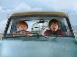 masih ingat dgn adegan ini dlm film HARRY POTTER YG mna ya kira2??
