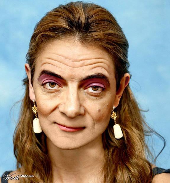 Mr.Bean/Mrs.Bean...